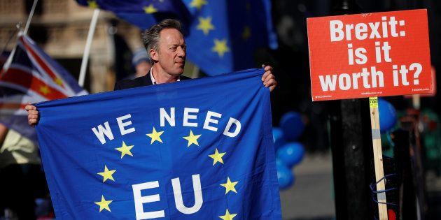 La UE comienza una semana clave para las negociaciones sobre el