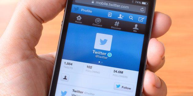 Twitter recomienda cambiar la contraseña a sus más de 330 millones de