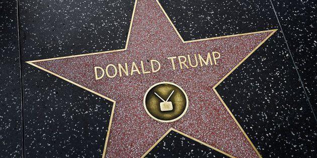 Hollywood rodará una película sobre el ascenso al poder de Donald