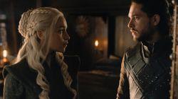 Un director de 'Juego de Tronos' lo cuenta todo sobre la escena de sexo entre Jon y
