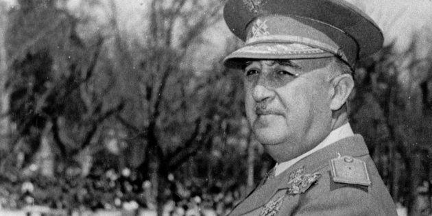 El 'Diccionario Biográfico Español' por fin explica quién fue Franco de