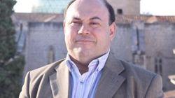Detenido un concejal de Figueres acusado de grabar a un hombre en un lavabo