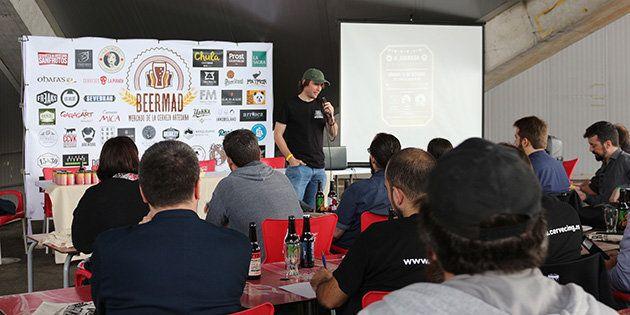 Jornada de Bloggers Cerveceros en