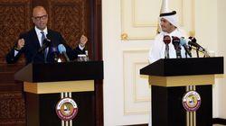 Qatar compra siete buques de guerra a Italia por 5.000 millones de euros en plena crisis con el