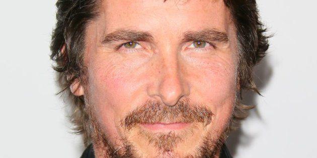 Christian Bale sorprende a todo el mundo con un radical cambio