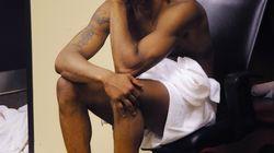 Kobe Bryant reaparece irreconocible 15 meses después de su