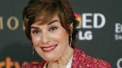 La actriz Anabel Alonso da un corte a Pablo Casado por sus palabras sobre