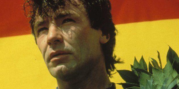Muere Ángel Nieto, pionero del motociclismo español, a los 70