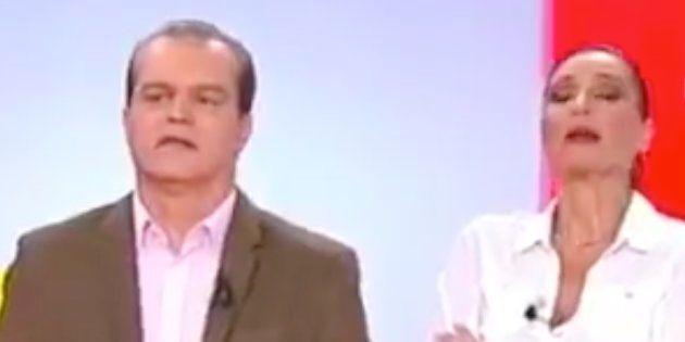 La llamada de Ramón García para regalar un jamón que emocionará al mismísimo Jordi