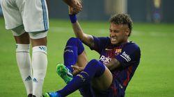 Neymar abona la cláusula pero La Liga lo