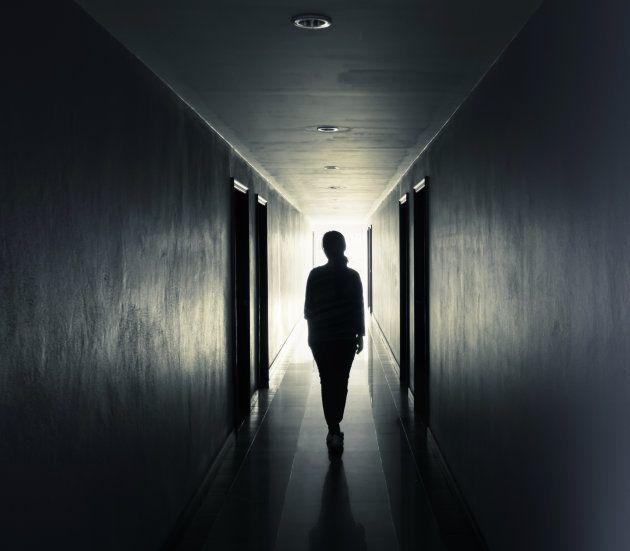 La ansiedad es un monstruo y lleva años siguiéndome de