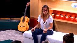 TVE pide disculpas a Falange tras las palabras de Noemí Galera y un concursante en
