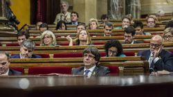 Pugna entre Puigdemont y PDeCAT para decidir los nombres del