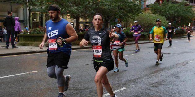 Maratón de Chicago,