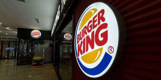Burguer King invertirá 100 millones en cinco años para doblar su presencia en