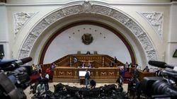 El Parlamento venezolano: historia de una mayoría absoluta bajo