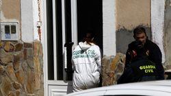 Detenido un menor por el asesinato de una mujer de 32 años en Castrogonzalo