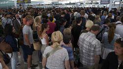 El aeropuerto de El Prat recupera la normalidad tras la huelga de