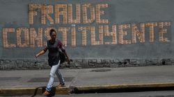 La Fiscalía venezolana pide que se anule la