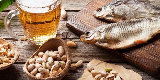 El aceite de oliva, los frutos secos y el pescado mejoran la exposición al