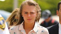 15 meses de prisión para la joven de EEUU acusada de alentar a su novio al