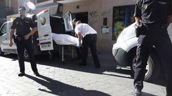 Asesinada una mujer de 36 años en Alcorcón