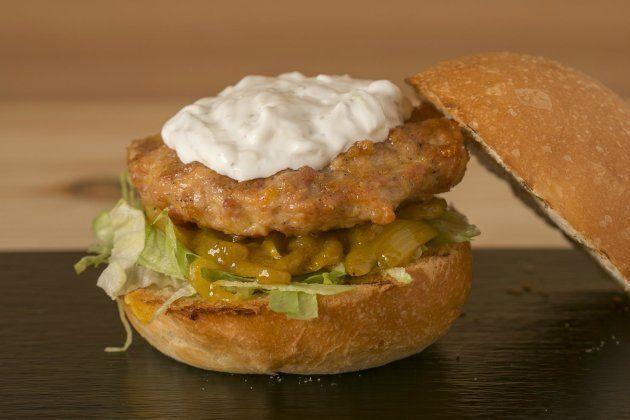 10 de las mejores hamburguesas de España y dónde