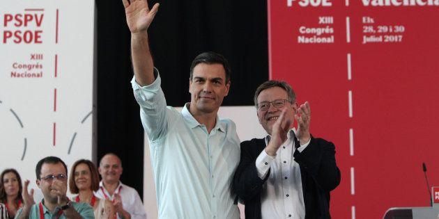 Barómetro del CIS: El PSOE, a menos de 4 puntos del