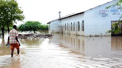 Σε 56 ανέρχονται οι νεκροί στο Μαλάουι από τις καταστροφικές