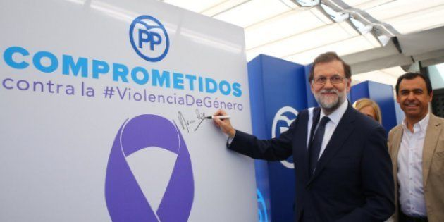 Twitter ha tuneado esta foto de Rajoy y es imposible no reírse con el