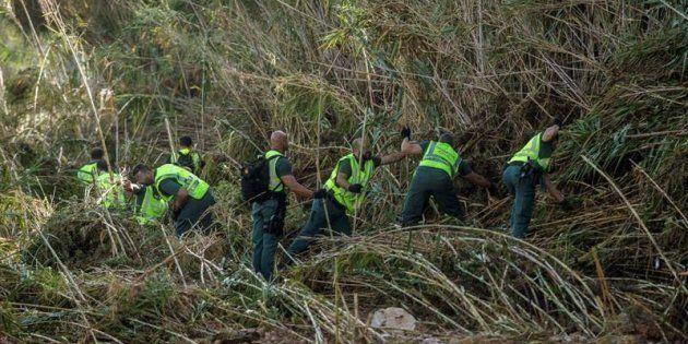 Hallado el cadáver del niño de 5 años desaparecido en la riada en