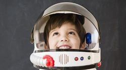 La carta viral de un niño a la NASA solicitando un importante
