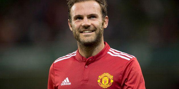 Juan Mata dona el 1% de su salario y anima a otros futbolistas a hacer lo