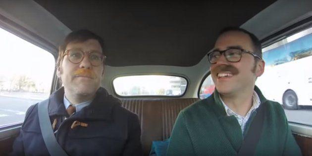 Las 10 entrevistas más vistas con famosos en un Seiscientos: Wyoming, Joaquín