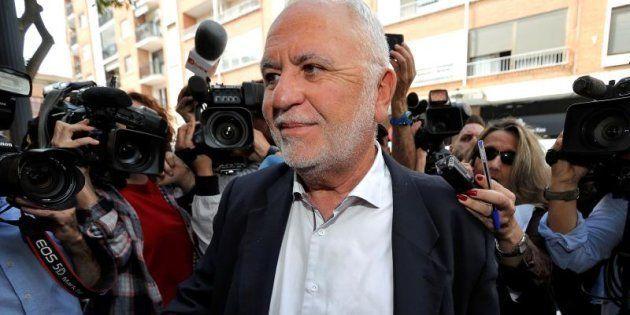 El exdirector de la Policía y expresidente de Les Corts Juan