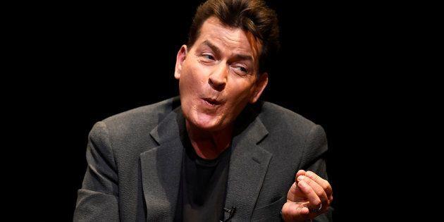 Charlie Sheen tiene una deuda de más de 4 millones de euros con el gobierno de