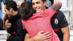 Libertad sin cargos para los tres bomberos españoles acusados de tráfico de personas en