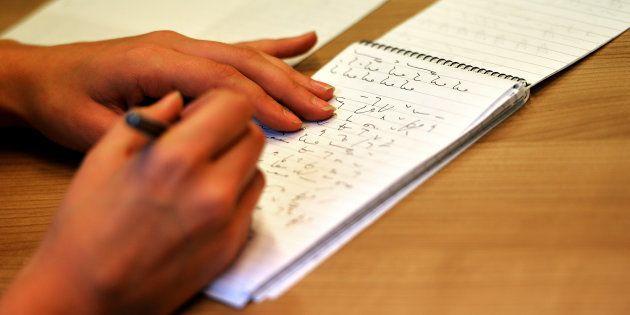 Una estudiante arrasa con lo que ha descubierto en sus