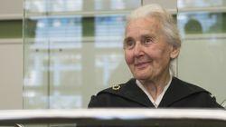 Una alemana de 89 años entra en la cárcel condenada por negar el