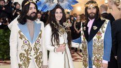 Las mejores bromas y memes sobre los 'looks' de la gala