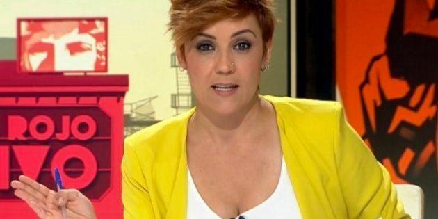 La brillante respuesta de Cristina Pardo a una amenaza en