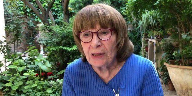 Antònia Vicens, ganadora del Premio Nacional de Poesía