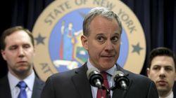 El fiscal de Nueva York que apoyó el #Metoo dimite por acusaciones de malos