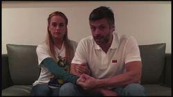 Leopoldo López sale de la cárcel y vuelve a su