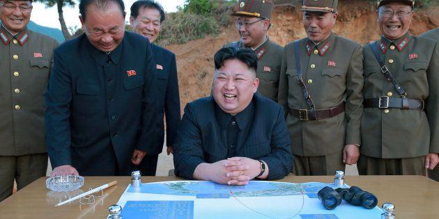 Corea del Norte amenaza con responder con un