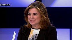 La aplaudida reflexión de Lucía Méndez sobre la corrupción que da que