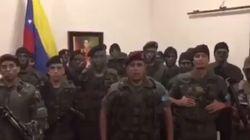 Intento de golpe en Venezuela: El Gobierno de Maduro detiene un levantamiento