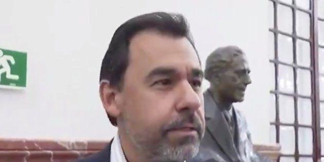 Martínez Maíllo (PP), sobre Pablo Iglesias: