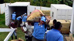 Un equipo de la ONU y las FARC, emboscado mientras desarmaba explosivos ocultos de la