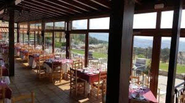 Siete restaurantes en la sierra de Madrid para una buena